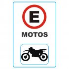 Estacionamento Exclusivo para Motos