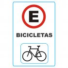 Estacionamento Exclusivo para Bicicletas